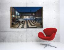 Artprint-Wild-Wild-Rotterdam,-Boijmans,-aan-de-muur