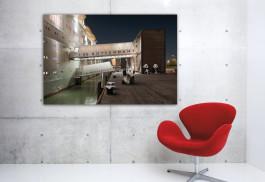 Artprint-Wild-Wild-Rotterdam,-SS-Rotterdam,-aan-de-muur