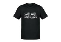 T-shirt-WWRotterdam-zwart